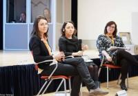 Bildkorrekturen Leipzig 2015 mit Ebru Tasdemir, Sevgi Akarcesme und Luisa Seeling